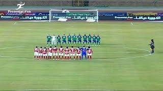 ملخص وأهداف مباراة مصر المقاصة 3 - 2 الأهلي | الجولة الثانية الدوري المصري 2017-2018