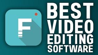 Best Video Editing Software For Beginners | Wondershare Filmora Tutorial