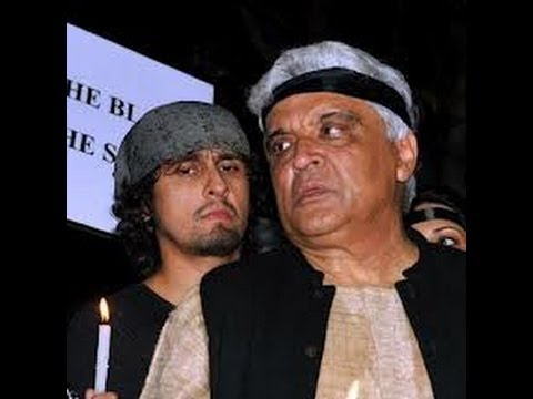 Xxx Mp4 Sonu Nigam Joins SILENT Protest For Delhi Gangrape 3gp Sex