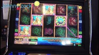 Lord Of Ocean 2€ + 1€ Freispiele Und Gute Bilder, Goldstar, Golden Gate (alte Automaten)