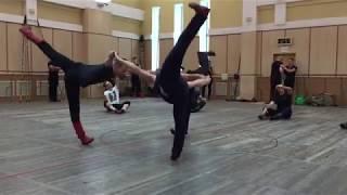 Amazing Traditional Ukrainian Dance