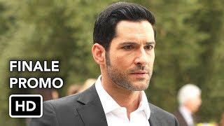 "Lucifer 3x24 Promo ""A Devil of My Word"" (HD) Season 3 Episode 24 Promo Series Finale"