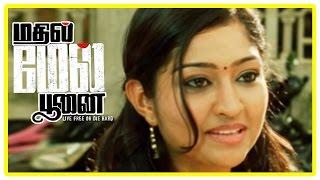 Mathil Mel Poonai Tamil Movie | Scenes | Title Credits | Neelima makes fun of Thambi Ramaiah
