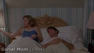 Serial Mom: Beverly's goodnight kiss