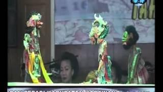 Dl Lili Sunandar S    Lakon Rama Bergawa Muswa Part 1