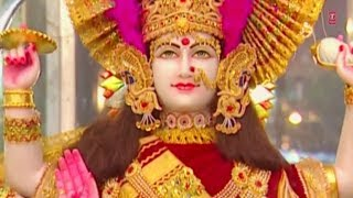 Aaj Teri Jyot Jagaai Hai Devi Bhajan By DEEPAK DILDAR I Full Video Song I DE DE DARSH MAIYA