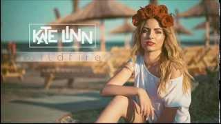 KATE LINN - WILDFIRE ( Music by Cristian Tarcea  )