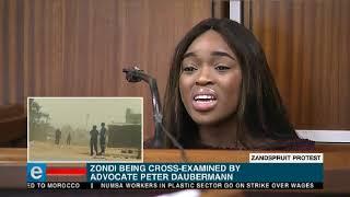 Zondi continues testimony against rape accused pastor Omotoso