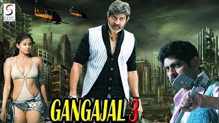 Gangajal 3 - Dubbed Hindi Movies 2016 Full Movie HD l Jagpati Babu, Priyamani, Keerthi Chawla.
