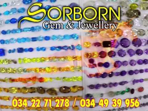 Sorborn Jewellery  B