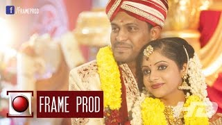 En Jeevan  | Theri  | Tisha And Priyan  | Hindu Wedding