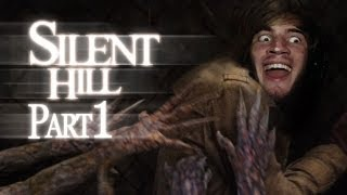 THE ORIGIN OF HORROR! - Lets Play: Silent Hill 1 - Part 1 [Playthrough / Walkthrough]