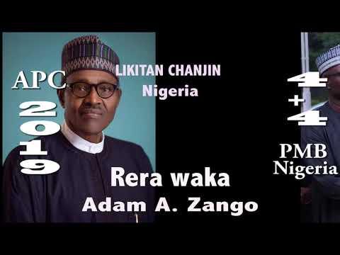 Xxx Mp4 Adam A Zango Likitan Chanjin Nigeria Wakar Baba Buhari 3gp Sex