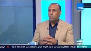 العرب في أسبوع - حلقة الخميس 20 يوليو 2017 - كاملة