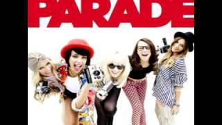 Parade - Rokstar