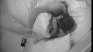 bb8 Hassan und Naddel Knutschen im Bett