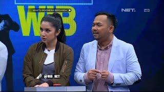 Waktu Indonesia Bercanda - Baru Kali Ini Bedu Terima Penjelasan Cak Lontong