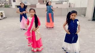 Ek do teen | baaghi 2 movie song | choreo by | arjun singh