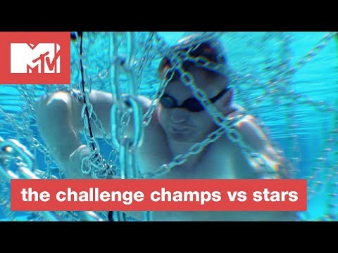 Xxx Mp4 Wes Can Knot Even Official Sneak Peek The Challenge Champs Vs Stars MTV 3gp Sex