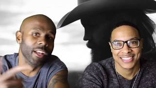 Chris Stapleton  Tennessee Whiskey Reaction