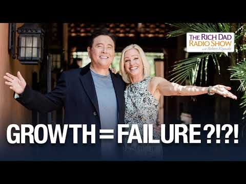 Going Small May Be the Path To Success For Your Business—Robert Kiyosaki