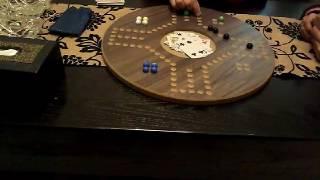 كيفية لعب الجاكارو بالقوانين ااالاصلية