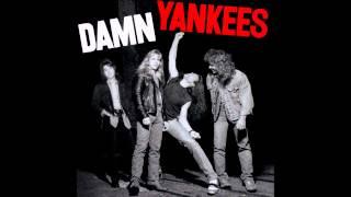 Damn Yankees Full Self-Titled Album