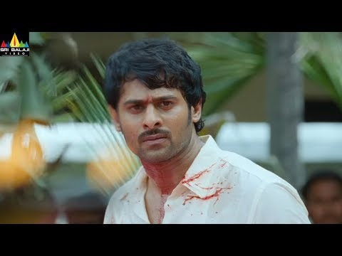 Mirchi Movie Prabhas Nonstop Action Scene | Prabhas, Anushka, Richa | Sri Balaji Video