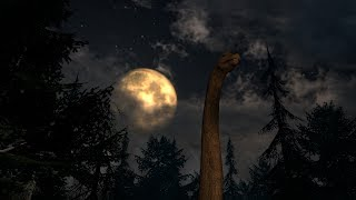 WORKING DINOSAURS IN GMOD!!