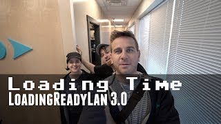 Loading Time - LoadingReadyLAN 3.0