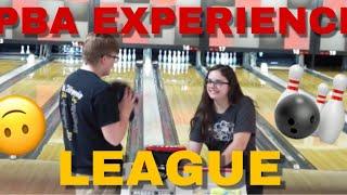 PBA EXPERIENCE LEAGUE WEEK 2 | ALEX FORD
