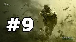 Call of Duty 4: Modern Warfare - Part 9 Walkthrough No Commentary