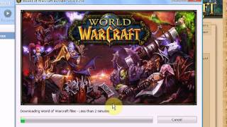 How to get World of Warcraft & Play it for free. Legally!