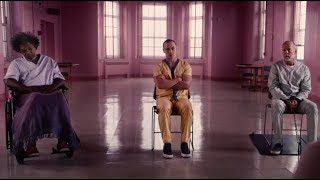 'Glass' Official Trailer (2019) | James McAvoy, Bruce Willis, Samuel L. Jackson
