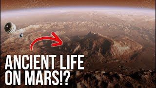 NASA Finds ORGANIC Material On Mars - Evidence of ANCIENT LIFE?