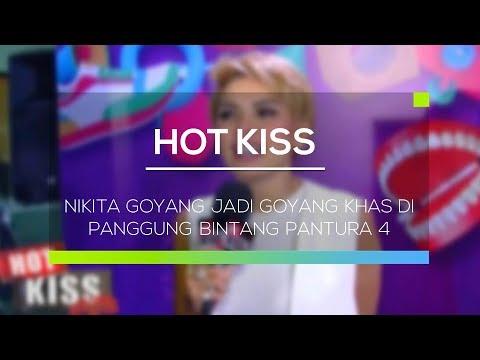 Xxx Mp4 Nikita Goyang Menjadi Ikon Goyangan Bintang Pantura 4 Hot Kiss 3gp Sex