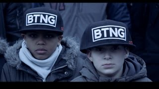 BTNG ► HIER ◄ [ Official Video ]