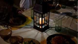 San Rafael II Solar Mission Lantern (15
