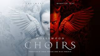 EastWest Hollywood Choirs Overview