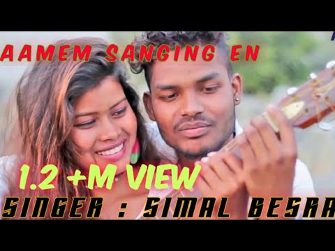 Xxx Mp4 New Santali Video Amem Sanging En Super Hit SANTALI Modern Video 3gp Sex