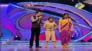 Lux Dance India Dance Season 2 March 27 '10 - Jack & Amrita