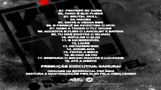 KID MC-  Nada A Temer feat. Fly Skuad