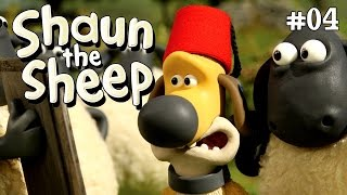 Shaun the Sheep - Bitzer