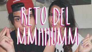 RETO DEL MMHHUMM (FT. TÍA KELLY) | Sebastián Villalobos