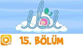 TRT ÇOCUK / İBİ / 15.BÖLÜM