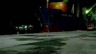 kapal garam
