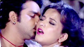 Hot Monalisa - कइसे बहिया में आई राजा - Desh Pardesh - Pawan Singh & Monalisa - Bhojpuri Hot Songs
