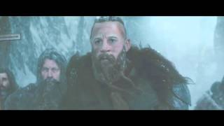 THE LAST WITCH HUNTER - OFFICIAL TRAILER