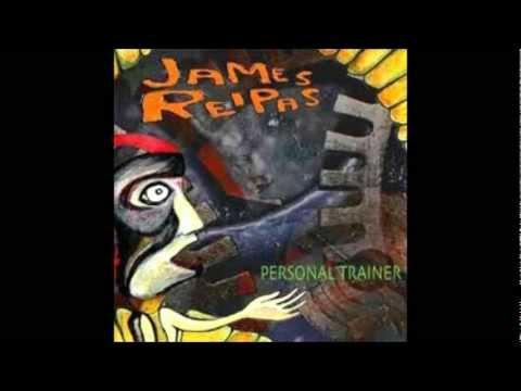 James Reipas - Punkkari