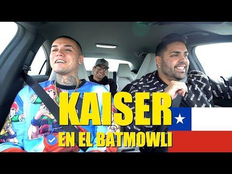 KAISER en el BatMowli ¿INVERT os influenció a la hora de votar en DTOKE vs ARKANO